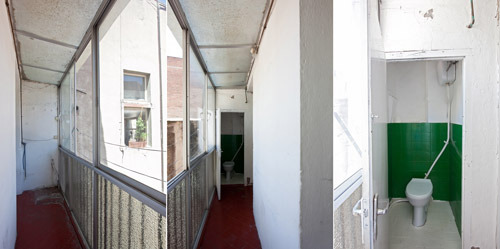 Balcony-double