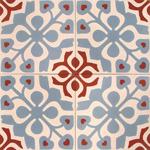 Choosing floor tiles for thekitchen