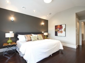 No more excuses: tips for decorating your new home's blankwalls