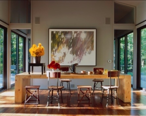 3 steps to make your dining room sparkle for company this holidayseason